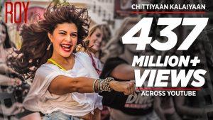 Chittiyaan Kalaiyaan Video Song – Roy Movie, Meet Bros Anjjan, Kanika Kapoor, Jacklin Farnandies