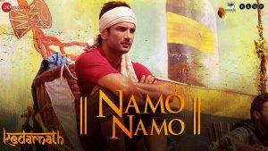 Namo Namo Video Song – Kedarnath Movie