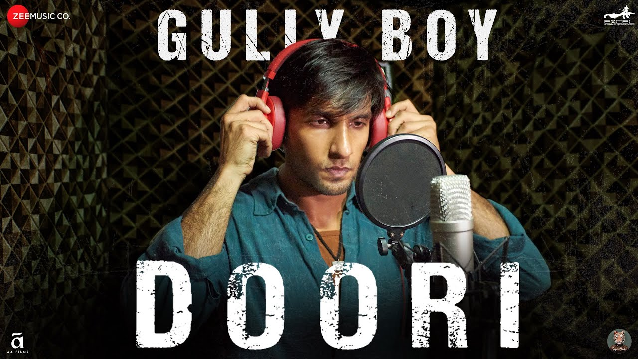 Doori Video Song – Gully Boy Movie, Ranveer Singh, Alia Bhatt