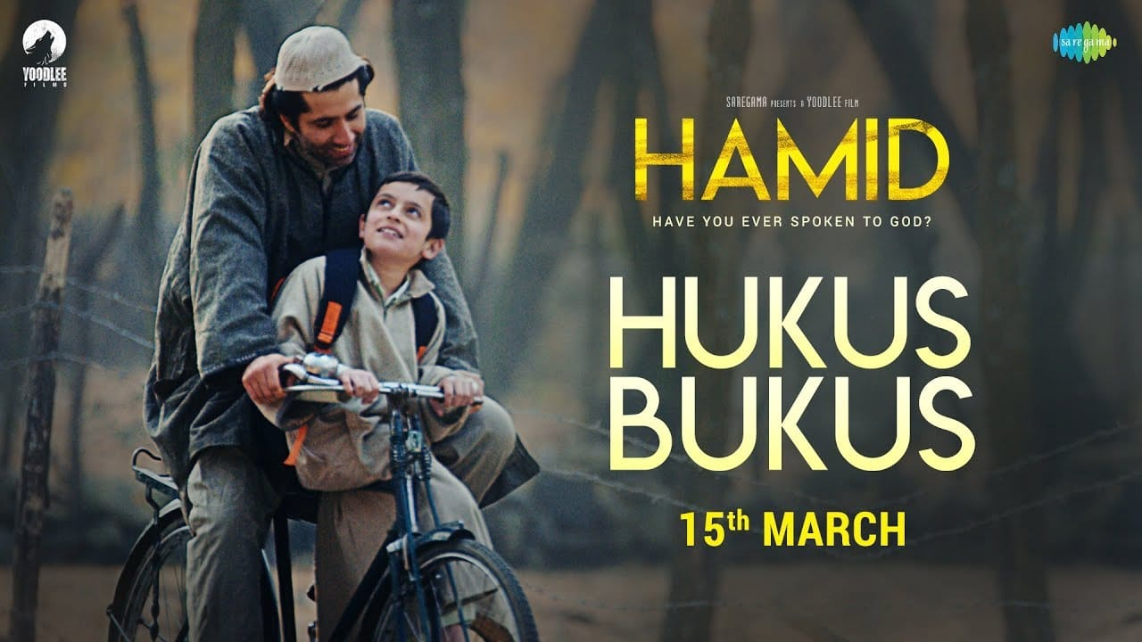 Hukus Bukus Video Song – Hamid Movie