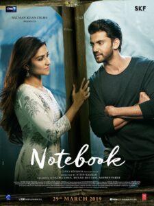 Bhumbro Video Song – Notebook Movie, Hindi Song