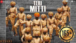 Teri Mitti Video Song – Kesari Movie