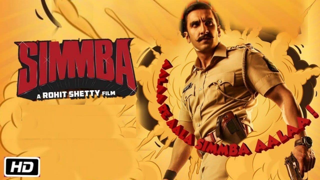 Aankh Marey Video Song – Simmba Movie