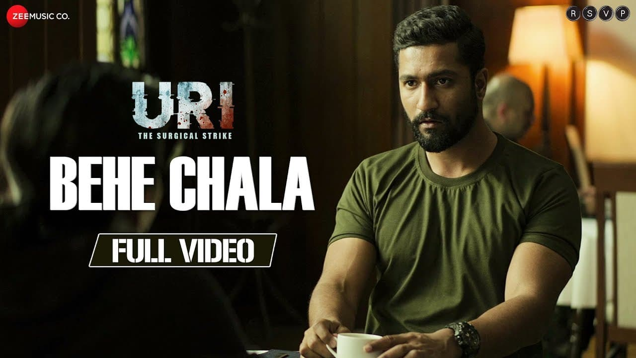 Beh Chala Video Song – URI Movie