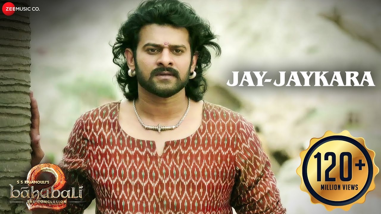Jay Jaykara Video Song – Baahubali 2 Movie