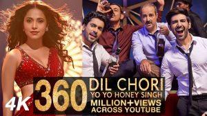 Dil Chori Singh Video Song – Sonu Ke Titu Ki Sweety Movie