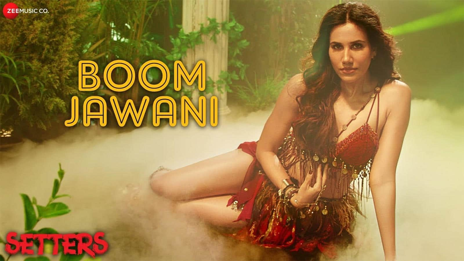 Boom Jawani Hindi Songs- Setters Movie
