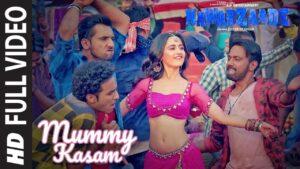 Mummy Kasam Song Lyrics – Coolie No 1 Movie