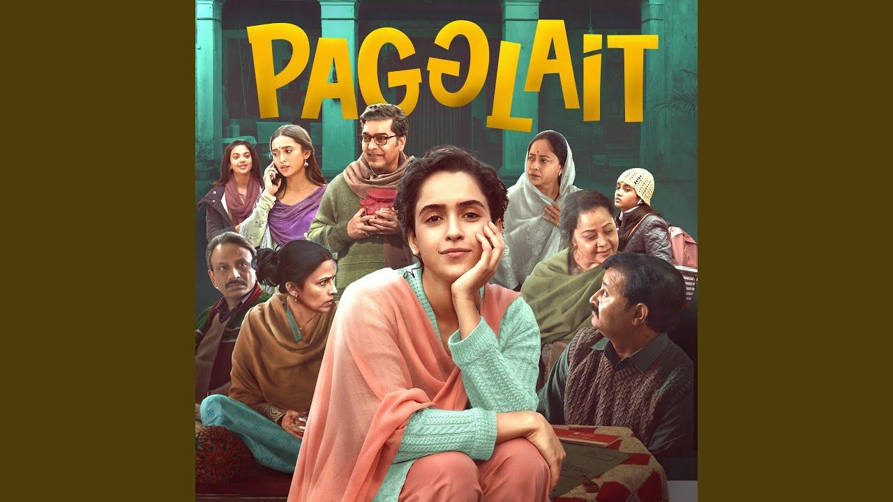 Dil Udd Ja Re Song Lyrics – Pagglait Movie