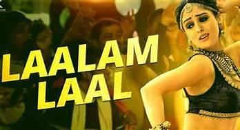 Laalam Laal Song Lyrics – Kaagaz Movie