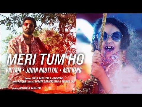Meri Tum Ho Song Lyrics – LUDO