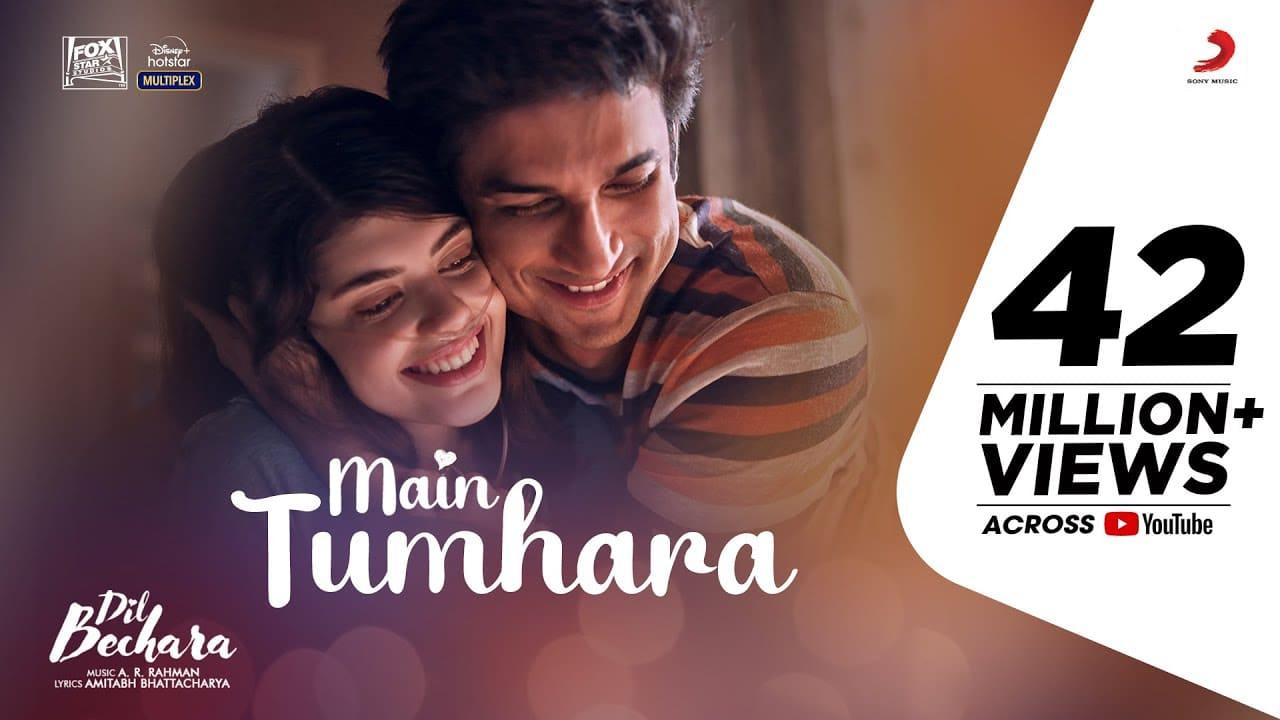 Latest Hindi Love Songs in 2021