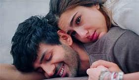 Rahogi Meri Song Lyrics – Love Aaj Kal Movie