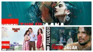 Bollywood Romantic Songs Relased in 2020
